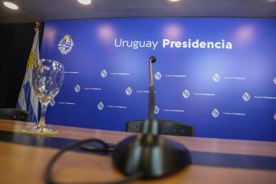 Hoy no hubo conferencia de prensa del Poder Ejecutivo.